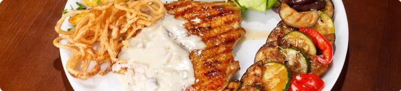 Grill Spezial - Tino's
