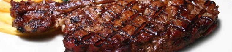 Steaks  - Restaurant Galaxie
