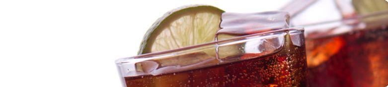 Getränke - OM Kebap's
