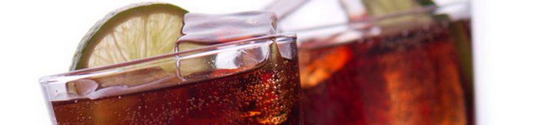 Alkoholfreie Getränke - Cool Pizza & Kebap