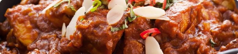 Indische Curry Spezialitäten (Kopie) - Yammy & Wok