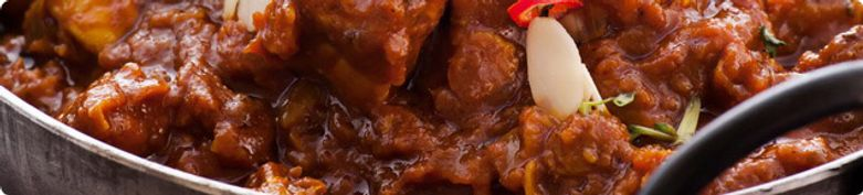 Montagsangebot - Ravi Restaurant