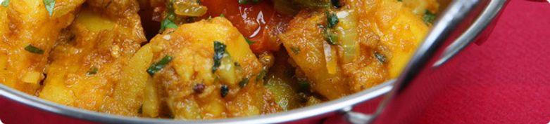 Donnerstagsangebot - Ravi Restaurant