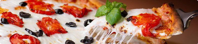 Kinderpizza - Pizzacall