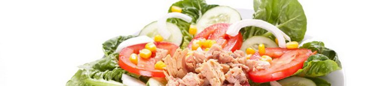 Salate - Blackstar Burger-Restaurant