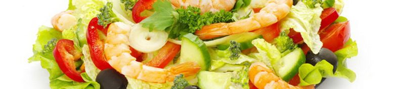 Salate - Bollywood - Tandoori