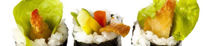 Han Spezial Maki Roll  - Han Sushi & Wok
