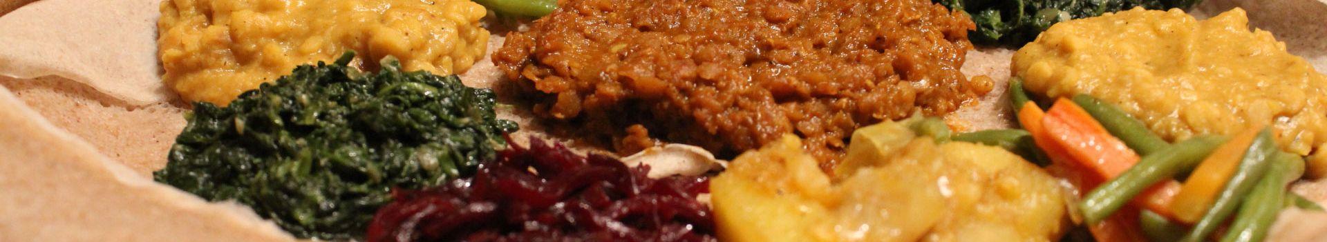Cafe ABOL - äthiopische Küche - Radlexpress Lieferservice in Graz