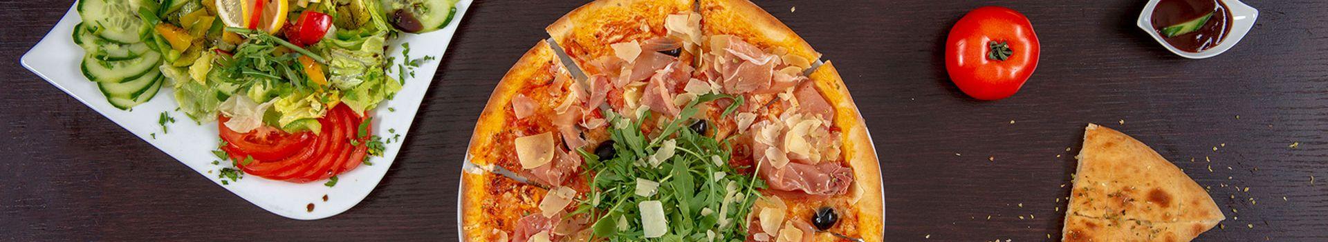 Pizzeria Volta Lieferservice in Graz