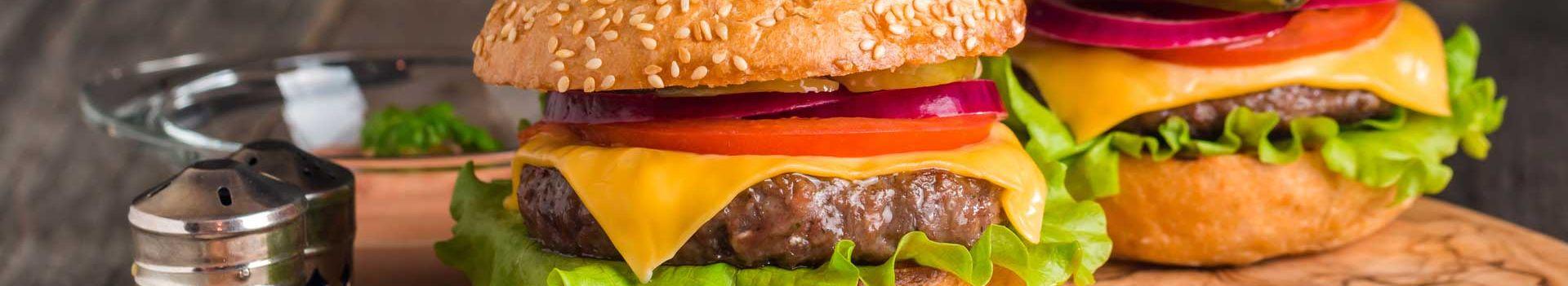 Burger Station Lieferservice in Wien
