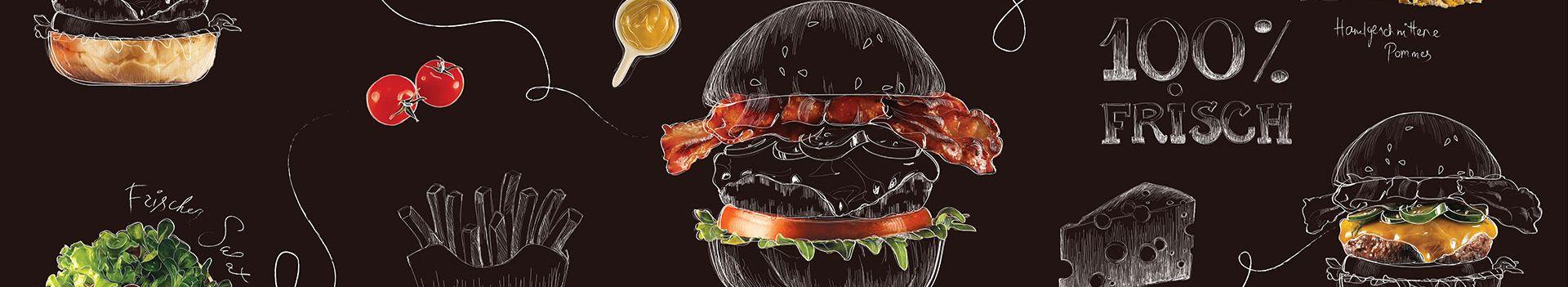 Burger Eck Lieferservice in Graz