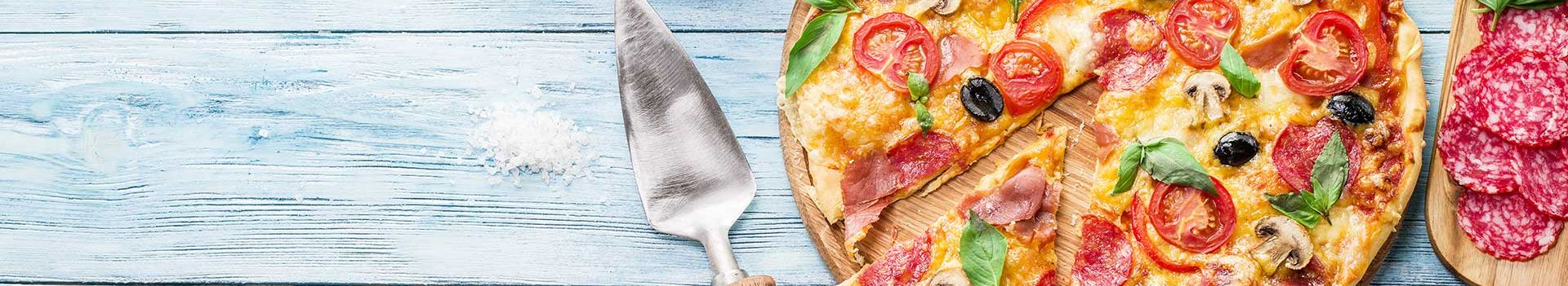 Evershine Pizza Lieferservice in Wien