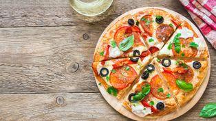 Pizza - Trattoria Antica
