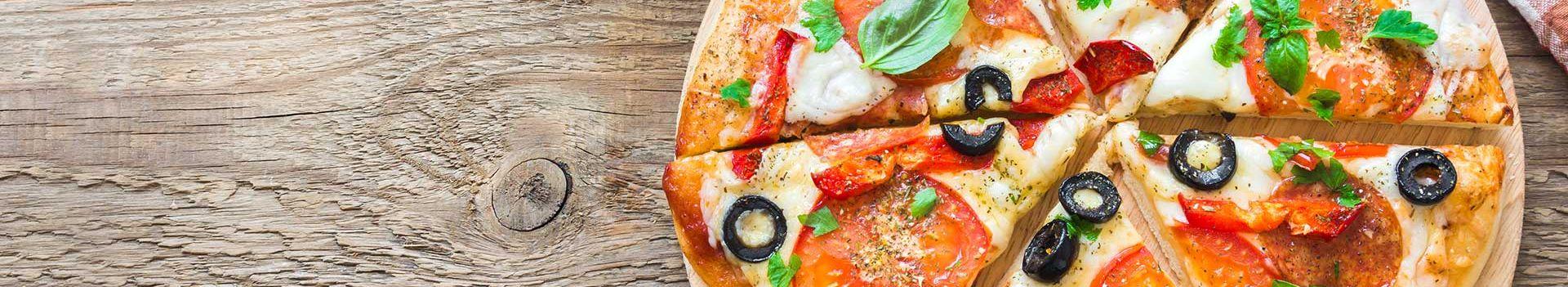 Pizzeria Dolce Vita 1 Lieferservice in Wien