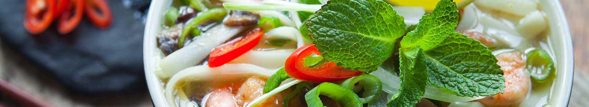 MaiVy Vietnam Restaurant Lieferservice in Wien