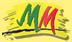 Logo von MM Pizza