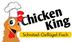 Logo von Chicken King