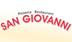 Lieferservice San Giovanni 15 in Wien 1150 Mjam
