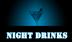 Logo von Night Drinks Getränke, Pizza & Co.