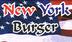 Logo von New York Burger & Pizza