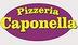 Logo von Pizzeria Caponella