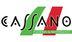 Logo von Cassano & Wiener Burger