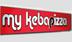 Logo von my kebapizza