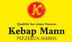 Logo von Kebap Mann