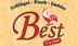 Logo von Best Geflügel-Fisch-Imbiss