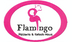 Logo von Flamingo Pizzeria