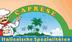 Logo von Caprese Pizzaservice
