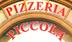 Logo von Pizzeria Piccola