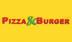 Logo von Pizza & Burger Asten