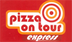 Logo von Pizza On Tour Express