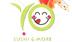 Logo von Yo! Sushi & More