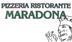 Logo von Pizzeria Ristorante Maradona