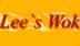 Logo von Lee's Wok