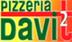 Logo von Pizzeria Davit 2