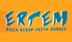 Logo von Ertem Pizza Kebap