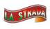 Logo von Pizzeria La Strada