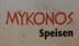 Logo von Mykonos