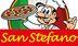 Logo von San Stefano Pizzeria