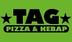 Logo von Tag Pizza & Kebap