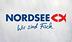 Logo von NORDSEE