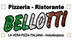 Logo von Restaurant Bellotti - De Milici