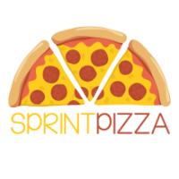 Sprint Pizza, Dunakeszi, étel házhozszállítás, ebéd házhozszállítás