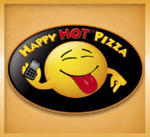Happy Hot Pizzéria Szekszárd, Szekszárd, OnLine ételrendelés