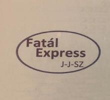 Fatál Express, Budapest, Internetes ételrendelés