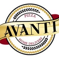 Avanti Pizzéria - Lajos utca - Éjszakai, Budapest, étel házhozszállítás, ebéd házhozszállítás
