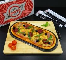 Pizza LIBERTA - 38 féle feltét felár nélkül!, Budapest, Internetes ételrendelés